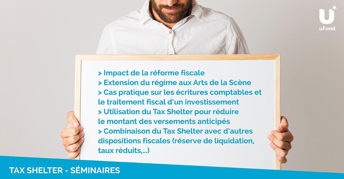 Linkedin news séminaires FR